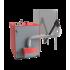 Пеллетные промышленные котлы Pelltech EverHeat ECS